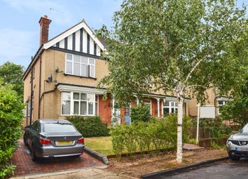 Thumbnail 2 bedroom flat for sale in Highfield Road, Northwood