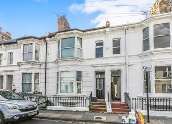 Thumbnail 1 bed flat for sale in Campbell Road, Brighton