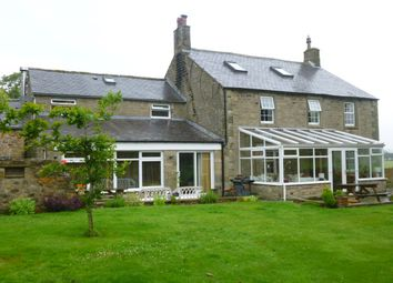 Thumbnail 12 bed detached house for sale in Gilsland, Cumbria