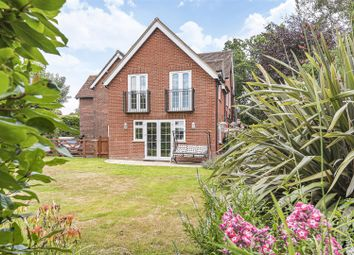 Thumbnail 4 bed semi-detached house for sale in Midhurst Road, Liphook