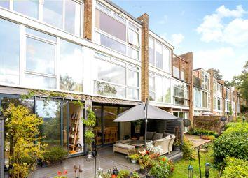 Sol-Y-Vista, Frith Hill Road, Godalming, Surrey GU7. 2 bed flat