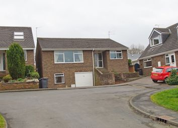 Thumbnail 3 bed detached bungalow for sale in Bridge Court, Shadforth, Durham