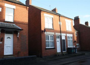 Thumbnail 2 bed semi-detached house for sale in Stamford Street, Ratby, Leicester