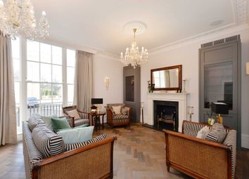 Thumbnail 5 bed property to rent in Cumberland Terrace, Regents Park