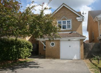 Thumbnail 3 bed detached house for sale in Jasmine Road, Epsom