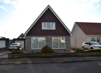 Thumbnail 3 bed detached house for sale in 1 Longfield Avenue, Saltcoats