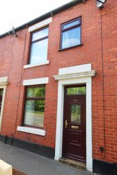 Thumbnail 3 bedroom terraced house to rent in Manchester Road, Rochdale