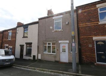 Thumbnail 2 bed terraced house for sale in Warren Street, Hartlepool, Durham