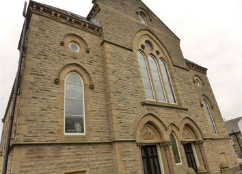 Thumbnail 2 bed flat for sale in 14A Thorncliffe Street, Huddersfield, West Yorkshire