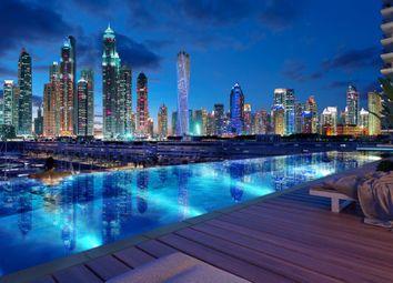 Thumbnail 3 bed apartment for sale in Sunrise Bay, Emaar Beachfront, Dubai Harbour, Dubai