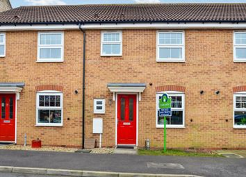 Thumbnail 3 bed town house to rent in Betony Grove, Kirkby-In-Ashfield, Nottingham