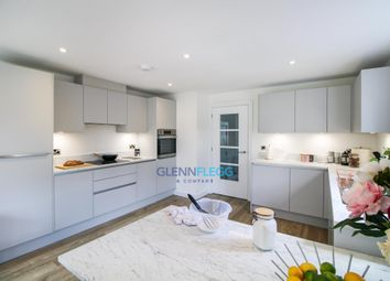 Thumbnail 4 bed town house for sale in Huntercombe Lane North, Taplow, Maidenhead