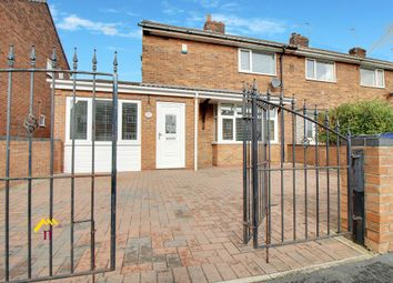 3 bed end terrace house for sale in Oldfield Road, Thorne DN8