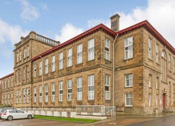 Thumbnail 2 bed flat for sale in Melrose Avenue, Rutherglen, Glasgow, South Lanarkshire