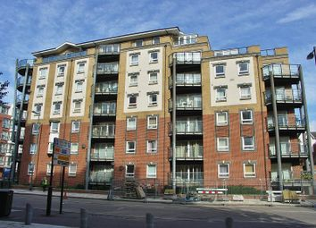 Thumbnail 2 bedroom flat for sale in Goldsmith Court, 2 Briton Street, Southampton