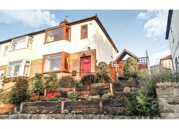 Thumbnail 3 bed semi-detached house for sale in Thackley Old Road, Shipley