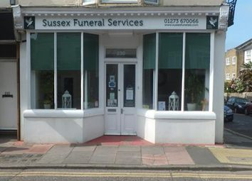 Thumbnail Retail premises to let in 230 Eastern Road, Brighton, East Sussex