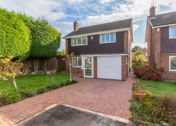 4 bed detached house for sale in Clifton Crescent, Shirley, Solihull B91