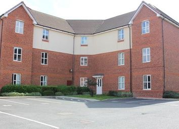 Thumbnail 2 bed flat to rent in Larne Court, Ascot Gardens, Widnes