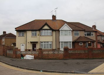 Thumbnail 2 bed maisonette for sale in Princes Park Lane, Hayes, Middlesex