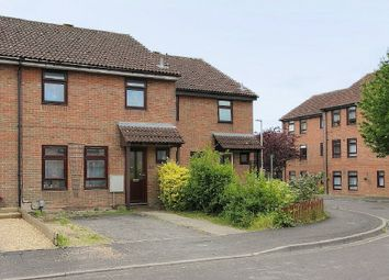 3 bed terraced house for sale in Weavers Close, Andover SP10