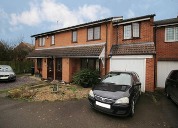 Thumbnail 3 bed semi-detached house for sale in Muncaster Close, Geveze Way, Broughton Astley, Leicestershire