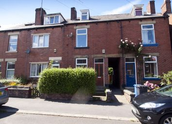 Thumbnail 3 bed terraced house to rent in Mitchell Road, Woodseats, Sheffield