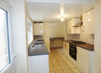 Thumbnail 2 bedroom terraced house to rent in Hill Terrace, Audley, Stoke-On-Trent