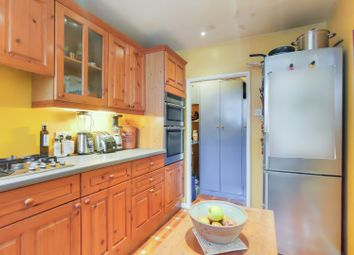 Stormont Road, London SW11. 4 bed terraced house