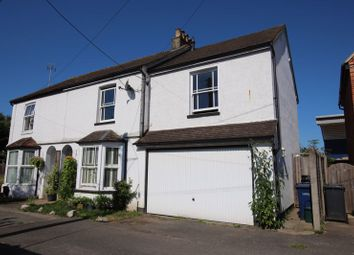 3 bed semi-detached house for sale in East View Lane, Cranleigh GU6