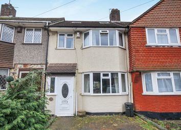 Thumbnail 4 bed terraced house for sale in Cotton Hill, Bromley