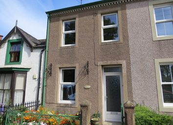 Thumbnail 2 bed end terrace house for sale in Roseville, Whitecroft, Gosforth, Seascale, Cumbria