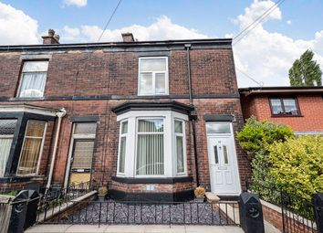 Thumbnail 2 bed terraced house to rent in Astbury Street, Radcliffe, Manchester