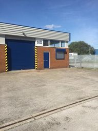 Thumbnail Light industrial to let in Unit 10D, Sutton Fields Industrial Estate, Gothenburg Way, Hull, East Yorkshire