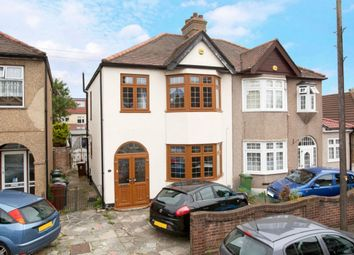 Thumbnail 3 bedroom semi-detached house for sale in Suffolk Road, Dagenham