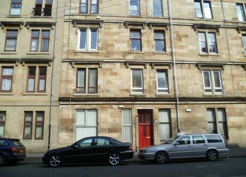 Thumbnail 1 bedroom flat to rent in Daisy Street, Govanhill, Glasgow