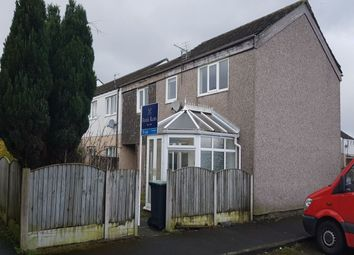 Thumbnail 4 bed terraced house to rent in Heyden Terrace, Glossop
