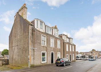 Thumbnail 1 bed flat for sale in 2, Crawford Street, Ground Left, Millport KA280Ex