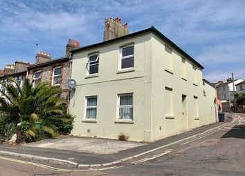 Thumbnail 1 bed property to rent in Ellacombe Church Road, Torquay
