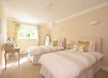 Thumbnail 1 bed flat for sale in Bolnore Road, Fleur De Lis, Haywards Heath, West Sussex