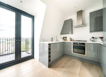 Thumbnail 2 bed flat for sale in Ph 7 Frognal Court, Finchley Road, London