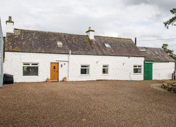 Thumbnail 4 bed detached house for sale in Lochside Farm Balmaclellan, Castle Douglas, Dumfries And Galloway.
