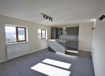Thumbnail 1 bed flat to rent in Wesley Terrace, Carlin How, Saltburn-By-The-Sea