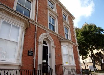 Thumbnail 1 bed flat to rent in Derngate, Northampton