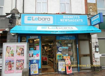 Thumbnail Commercial property to let in Bell Lane, London