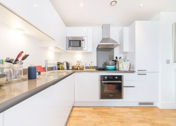 Thumbnail 2 bedroom flat to rent in Dundas Court, 29 Dowells Street, New Capital Quay, Greenwich