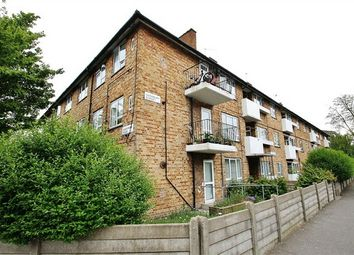 Thumbnail 2 bed flat for sale in Overbury Street, London
