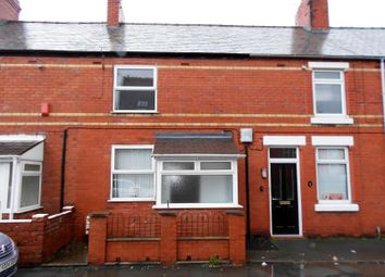Thumbnail 2 bed property to rent in Chapel Street, Johnstown, Wrexham