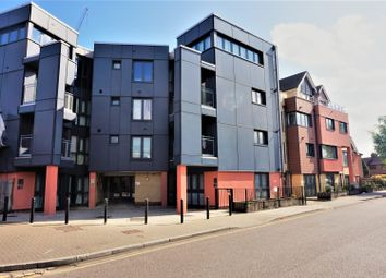 Thumbnail Studio for sale in 1-7 Bramley Crescent, Ilford