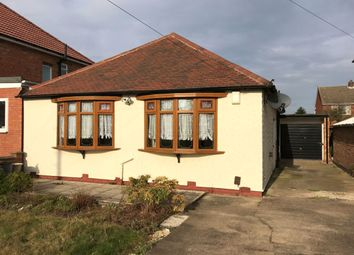 3 bed bungalow for sale in Common Lane, Sheldon, Birmingham B26